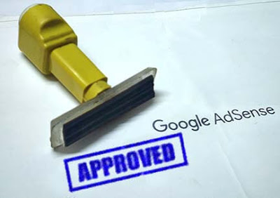 How to approve Google Adsense quickly