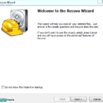 How to recover permanently deleted files with Reuva